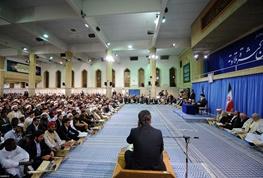 آیتالله خامنهای رهبر معظم انقلاب,قرآن