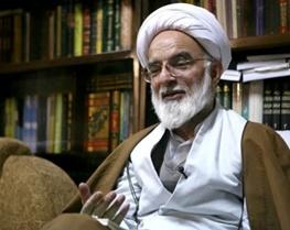 قربانعلی دری نجف آبادی,محمد رضا مهدوی کنی,مجلس خبرگان,15 خرداد