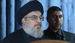 داعش امارت اسلامی عراق و شام ,سید حسن نصرالله