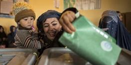انتخابات پارلمانی عراق,افغانستان,تروریسم