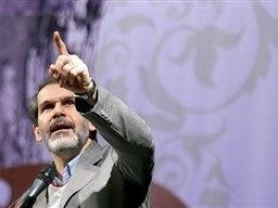 صادق محصولی,محمود احمدی نژاد,جبهه پایداری