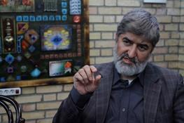 علی مطهری,فتنه حوادث پس از انتخابات خرداد88