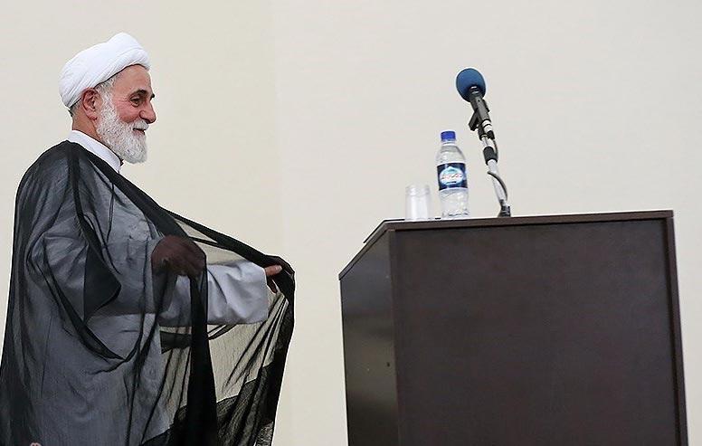 برگزاری مراسم شبهای احیاء در حرم امام خمینی (ره)/ ناطق نوری سخنران شب 21