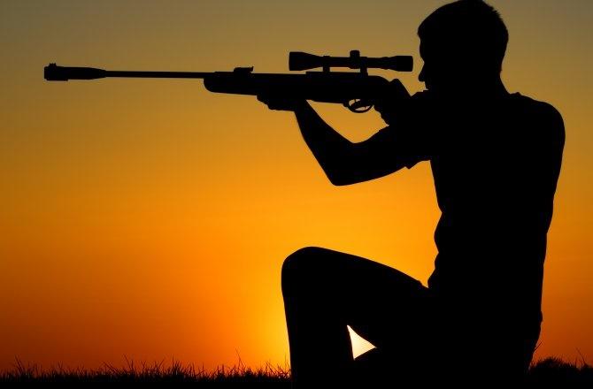 گلولهای که هدف خود را پیدا میکند/ پروژه بی نظیر دارپا برای تک تیراندازان