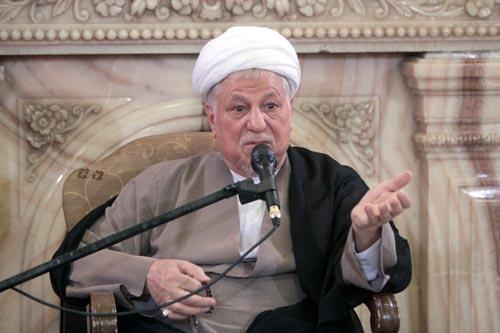 انتقاد هاشمی از یکی نبودن عید فطر بین مسلمانان: امیدوارم محاسبات علمی جای رویت را بگیرد