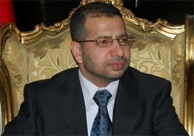 رئیس پارلمان عراق انتخاب شد