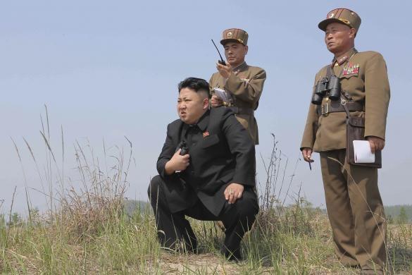 کیم جونگ اون,شبه جزیره کره,کره شمالی,کره جنوبی