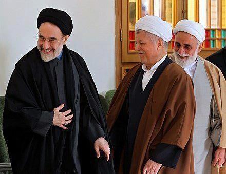 پاسخ ناطق نوری به یک شایعه: جلسه ای با هاشمی و خاتمی برای انتخابات مجلس نداشتم