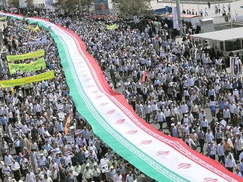 بیش از سه هزار خبرنگار مراسم روز قدس را پوشش میدهند