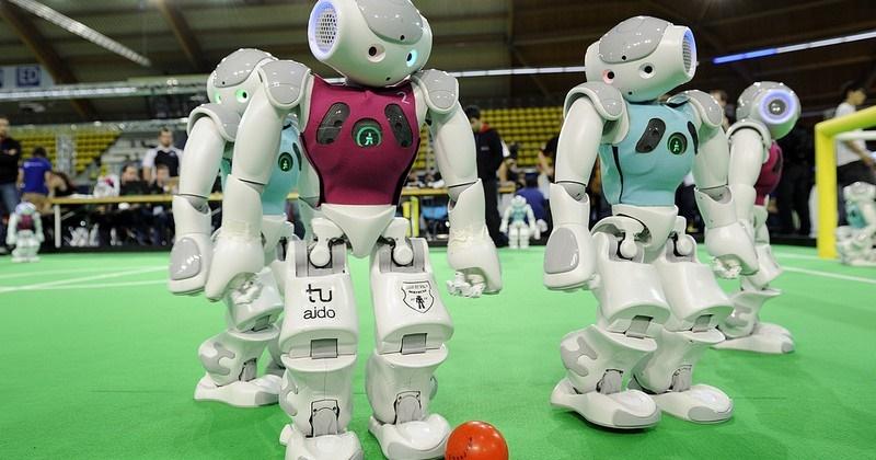 رویای ژاپنیها به مقصد رسید: المپیک 2020 روباتها در توکیو