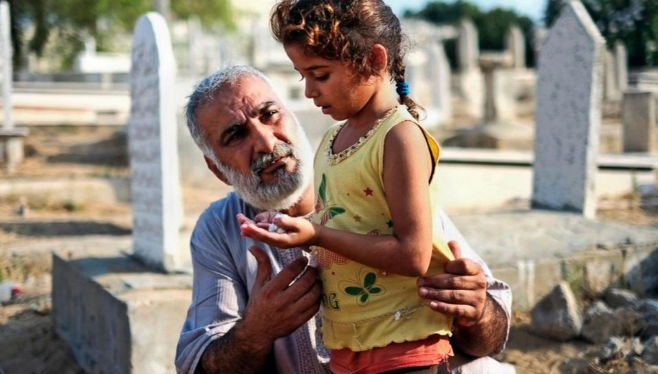 عید فطر در گوشه و کنار جهان