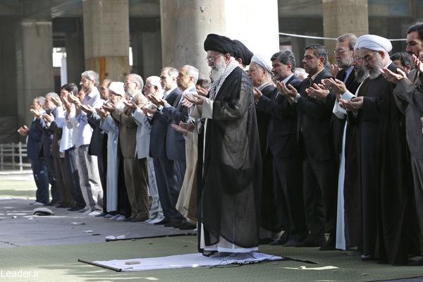 مقام معظم رهبری: مصلحان عالم، محاکمه و مجازات جانیان صهیونیست و حامیان مستکبر آن را مطالبه کنند