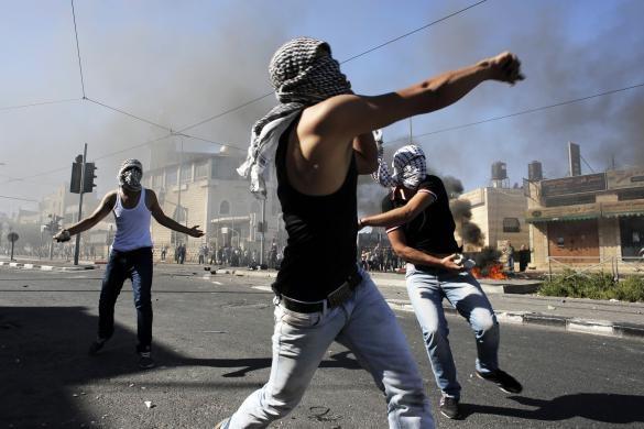 فلسطین,رژیم صهیونیستی