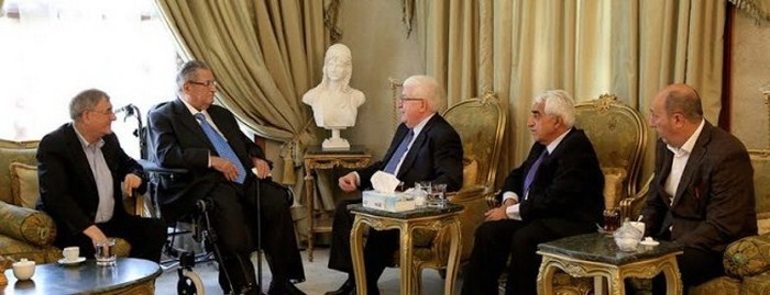 کردستان عراق,اتحادیه میهنی کردستان,جلال طالبانی