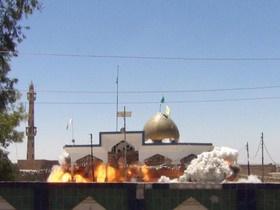 داعش امارت اسلامی عراق و شام ,عراق,امنیت عراق