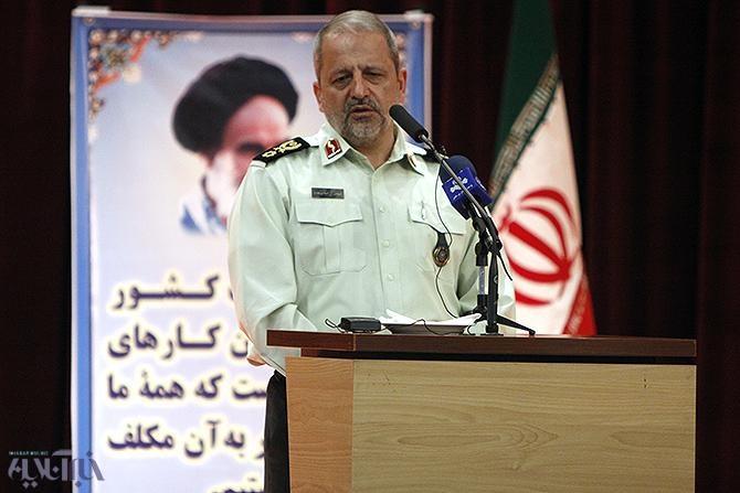احمدیمقدم: امروز هیچ تروریستی نمی تواند وارد کشورشود/ گردشگری نباید بستر ارتباطات غیر اخلاقی شود