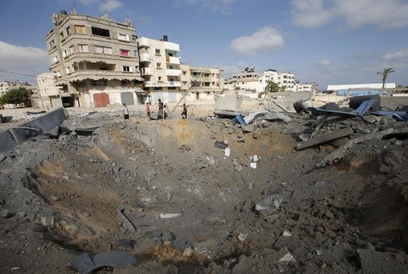 سرخط آخرین اخبار غزه/سفارت آمریکا در تلآویو تخلیه شد/ حمله موشکی به فرودگاه نظامی اسرائیل