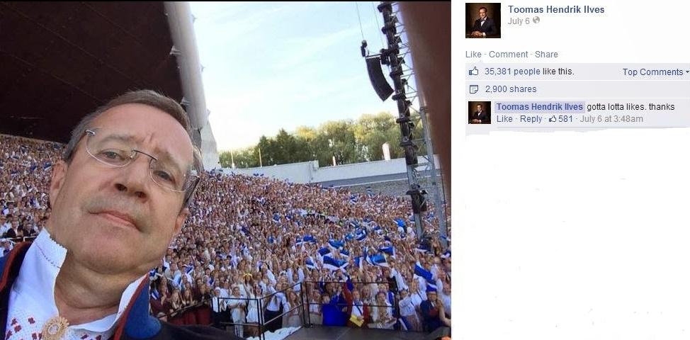 فیس بوک,توئیتر