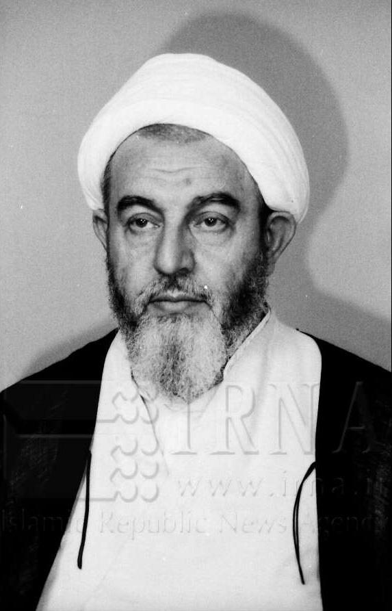 آیت الله محمدی گیلانی