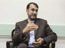 وزارت خارجه,ایران و عراق,جنگ عراق