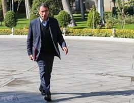 رضا فرجیدانا, مجلس نهم, علی لاریجانی