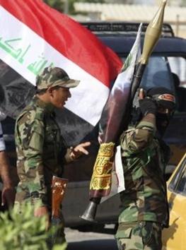 داعش امارت اسلامی عراق و شام ,امنیت عراق,انتخابات پارلمانی عراق,عراق