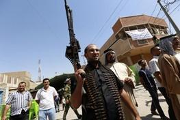 کردستان عراق,عراق,امنیت عراق