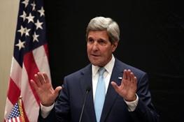 جان کری,مذاکرات هسته ایران با 5 بعلاوه 1