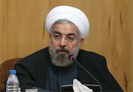 حسن روحانی,حمله رژیم صهیونیستی به غزه,غزه