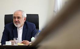 محمدجواد ظریف,حمله رژیم صهیونیستی به غزه
