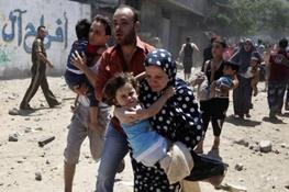 غزه,رژیم صهیونیستی