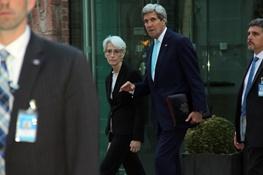 جان کری,محمدجواد ظریف,مذاکرات هسته ایران با 5 بعلاوه 1