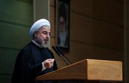 حسن روحانی,حمله رژیم صهیونیستی به غزه