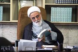 علی اکبر ناطق نوری, استیضاح, اکبر هاشمی رفسنجانی