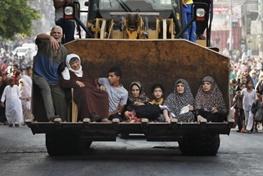 حمله رژیم صهیونیستی به غزه,رژیم صهیونیستی