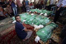 مجلس نهم,غزه