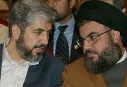 حمله رژیم صهیونیستی به غزه,حزب الله