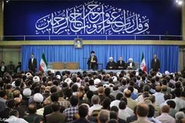 حمله رژیم صهیونیستی به غزه,غزه,آیتالله خامنهای رهبر معظم انقلاب