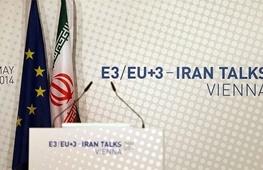 مذاکرات هسته ایران با 5 بعلاوه 1,سیدعباس عراقچی,محمدجواد ظریف