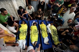 حمله رژیم صهیونیستی به غزه,ایران و مصر