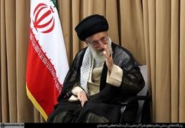 دولت یازدهم,آیتالله خامنهای رهبر معظم انقلاب
