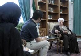 اکبر هاشمی رفسنجانی,داعش امارت اسلامی عراق و شام ,حسن روحانی