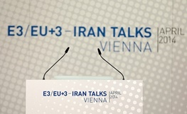 مذاکرات هسته ایران با 5 بعلاوه 1,جان کری,سیدعباس عراقچی