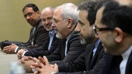 مذاکرات هسته ایران با 5 بعلاوه 1,محمدجواد ظریف