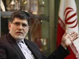 علی اکبر جوانفکر,محمود احمدی نژاد