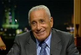 محمد حسنین هیکل,مسعود بارزانی