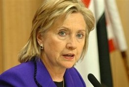 هیلاری کلینتون,مذاکرات هسته ایران با 5 بعلاوه 1
