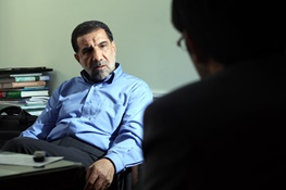 مذاکرات هسته ایران با 5 بعلاوه 1,محمد اسماعیل کوثری