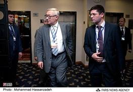 روسیه,مذاکرات هسته ایران با 5 بعلاوه 1