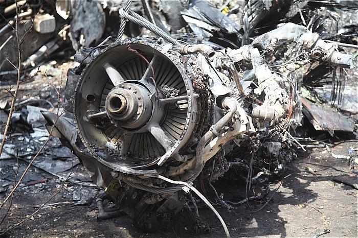 طنز تلخ روزگار در فاجعه سقوط هواپیمای ایران ۱۴۰